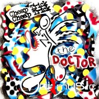 Cheap Trick - The Doctor (1986)