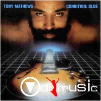 Tony Mathews - Condition: Blue (Vinyl, LP) 1981