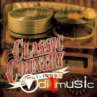 VA - Time Life: Classic Country Collection (1944-2000)