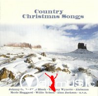 VA - Country Christmas Songs - 2002