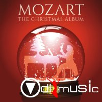 VA - Mozart - The Christmas Album (2016)