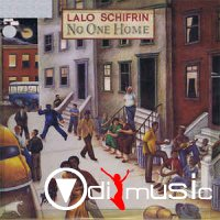 Lalo Schifrin - No One Home (Vinyl, LP, Album) (1979)