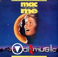 Various - Mac And Me (Music From The Original Motion Picture Soundtrack)
