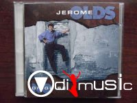 Jerome Olds - No Disguise (1989)