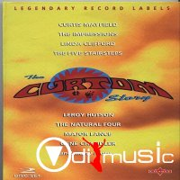 VA - The Curtom Records Story (2CD) (1996)