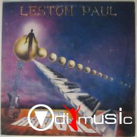 Leston Paul - The Arrival (Vinyl, LP, Album)