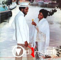 Tim Chandell & Ornell Hinds - Together Again (Vinyl, LP, Album) 1980
