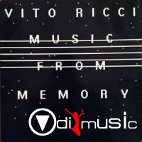 Vito Ricci - Music From Memory (Vinyl, LP) 1985