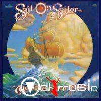 Mustard Seed Faith - Sail On Sailor (Vinyl, LP, Album)