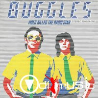 Buggles - Video Killed The Radio Star (The Remixes)