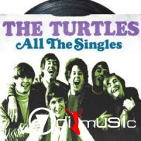 The Turtles - All The Singles (CD) (2016)