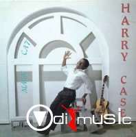 Harry Case - Magic Cat (Vinyl, LP, Album)