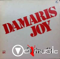 Damaris Joy - Revive Us (Vinyl, LP, Album)