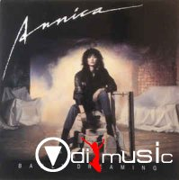 Annica - Badly Dreaming (Vinyl, LP, Album)