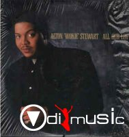 Alton Wokie Stewart - All Our Love (Vinyl, LP, Album)
