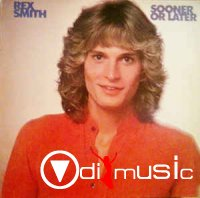 Rex Smith - Sooner Or Later (Vinyl, LP, Album)