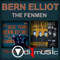 Bern Elliott & The Fenmen - 2 in 1 (The Beat Years + Money)