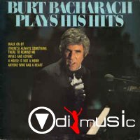 Burt Bacharach - Burt Bacharach Plays His Hits (Vinyl, LP, Album)