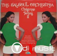 The Salsoul Orchestra - Christmas Jollies II (1981)