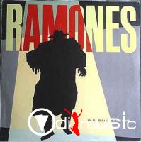 Ramones - Pleasant Dreams Demos (1981)
