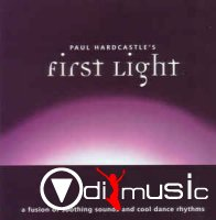 Paul Hardcastle - First Light (CD, Album)
