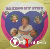 Christy Essien Igbokwe - Taking My Time (1986)