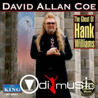 David Allan Coe - The Ghost Of Hank Williams (CD, Album)