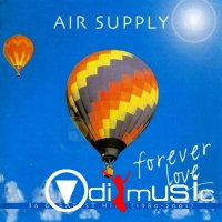 Air Supply - Forever Love 36 Greatest Hits 1980-2001 (2003)