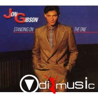 Jon Gibson - Standing On The One (Vinyl, LP) (1983)