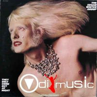 Cover Album of The Edgar Winter Group - They Only Come Out At Night (1972)