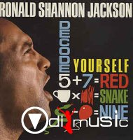 Ronald Shannon Jackson And The Decoding Society - Decode Yourself