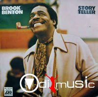 Brook Benton - Story Teller (Vinyl, LP, Album)