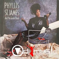 Phyllis St. James - Ain't No Turnin' Back (Vinyl, LP, Album)