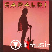 Jim Capaldi - Some Come Running (CD, Album)