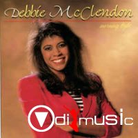 Debbie McClendon - Morning Light (CD, Album)