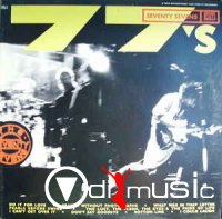 The Seventy Sevens - The 77's (Vinyl, LP, Album)