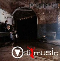 2nd Chapter Of Acts - Far Away Places (CD, Album) 1987