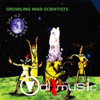 Growling Mad Scientists - Chaos Laboratory (CD, Album) (2006)