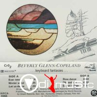 Beverly Glenn-Copeland - ...Keyboard Fantasies...