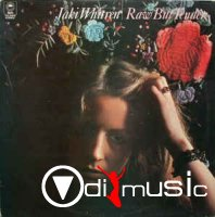 Jaki Whitren - Raw But Tender (Vinyl, LP, Album)