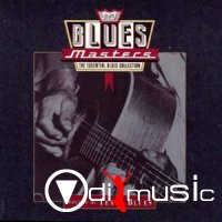 Various - Blues Masters, Volume 3: Texas Blues (CD)
