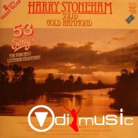 Harry Stoneham - Solid Gold Hammond (1980)