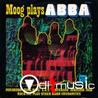 Robin Workman - Moog Plays ABBA (Vinyl, LP)