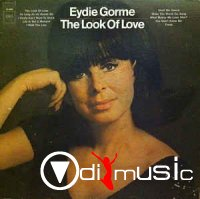 Eydie Gorme - The Look Of Love (Vinyl, LP, Album)