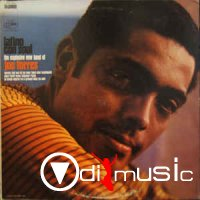 Joe Torres - Latino Con Soul (Vinyl, LP, Album)
