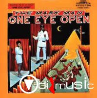 The Maskman And The Agents - One Eye Open (Vinyl, LP)
