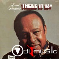 Lionel Hampton - There It Is! (Vinyl, LP, Album)