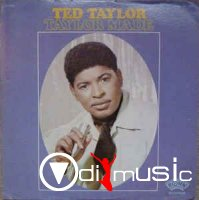 Ted Taylor - Taylor Made (Vinyl, LP)