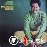 Jimmy Hughes - Something Special (Vinyl, LP)