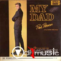 Paul Petersen - My Dad (Vinyl, LP)